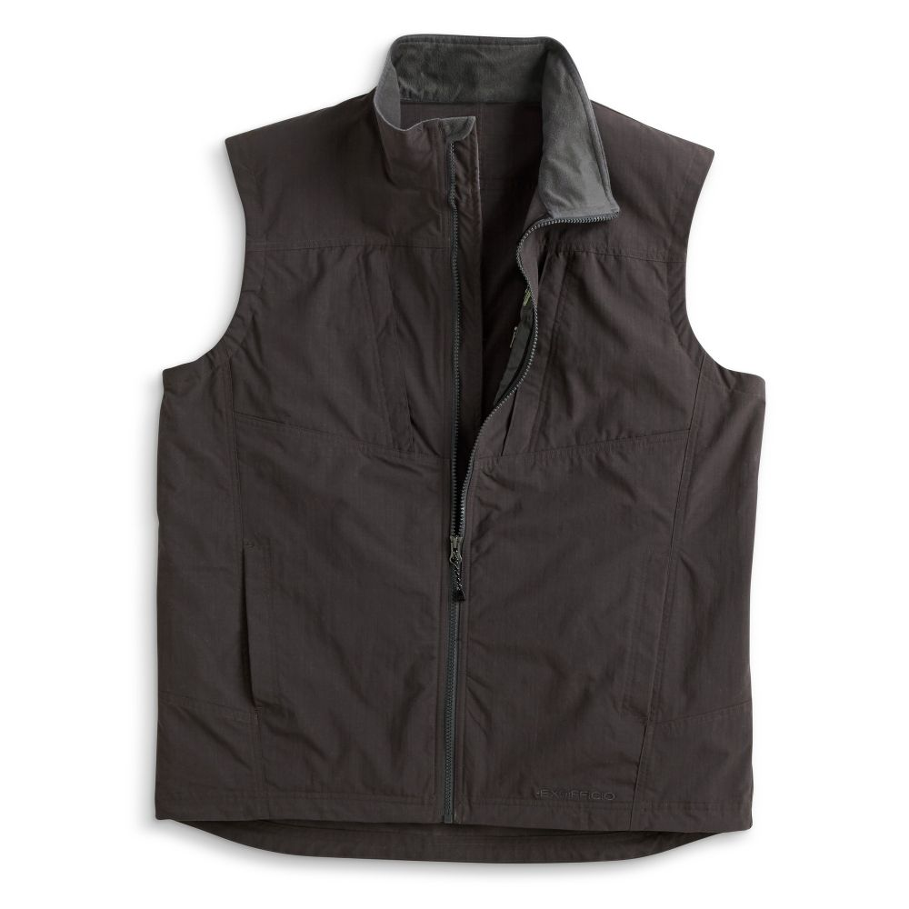 15 Pocket Travel Vest National Geographic Store