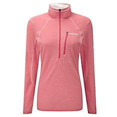 Women's Pro Lite Half-Zip Pullover