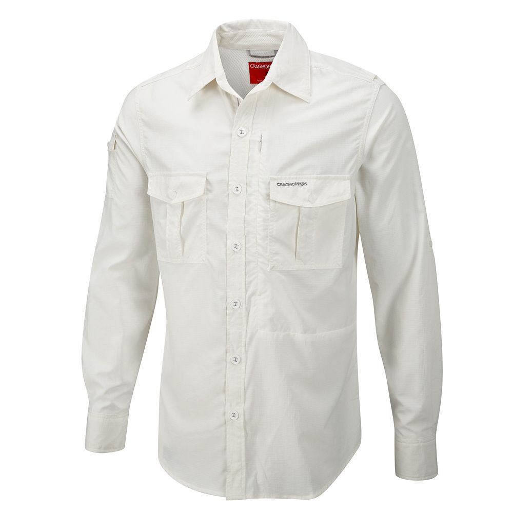 Men's NosiLife Long-sleeved Shirt