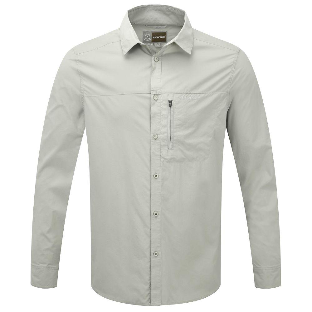 Men's NosiLife Lightweight Long-sleeved Shirt
