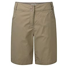 Women's NosiLife Travel Shorts