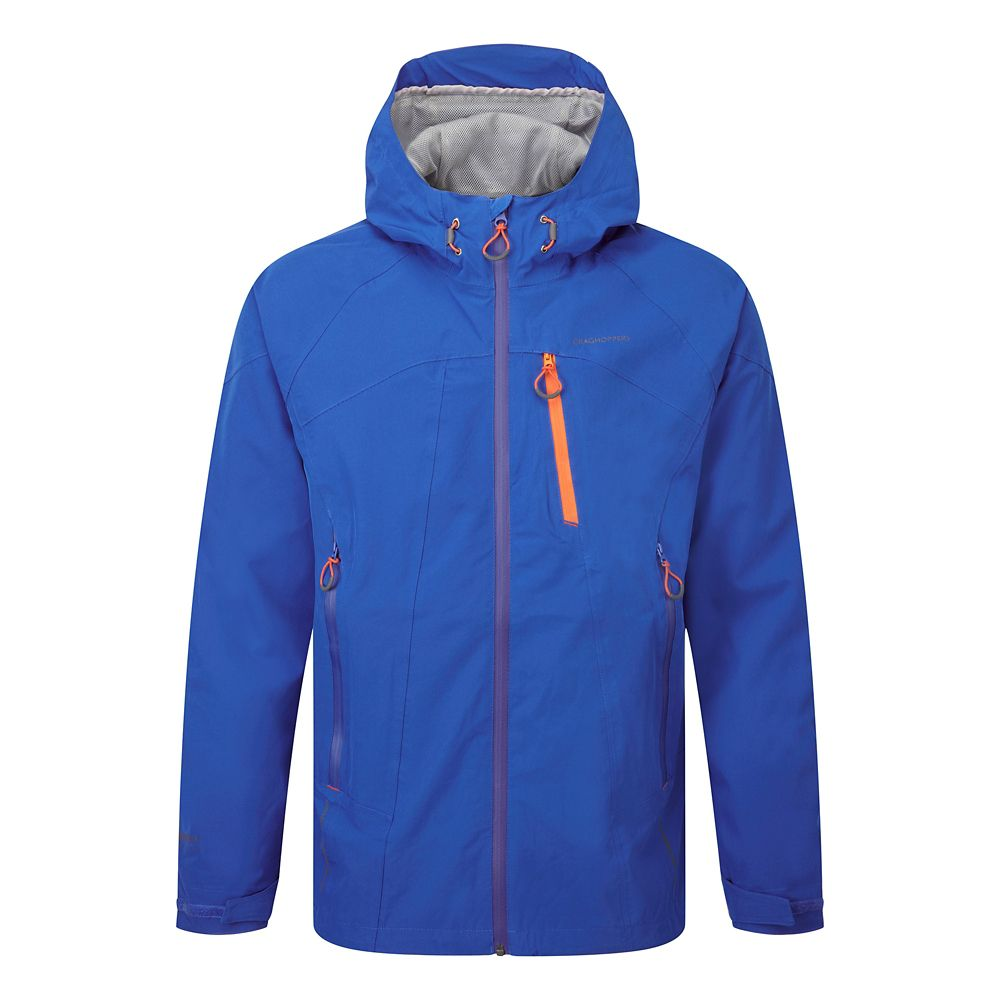 Aqua Dry Stretch Adventure Jacket