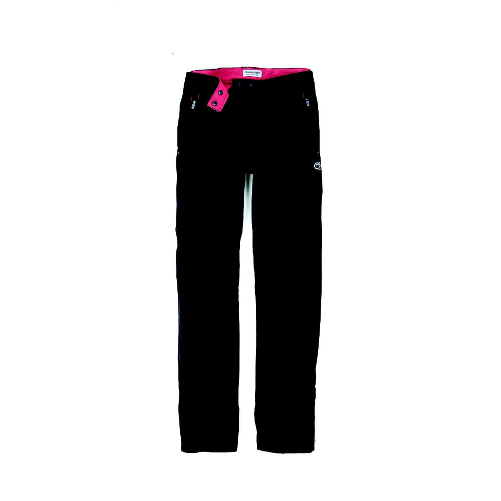 Women's National Geographic ProLite Softshell Trousers