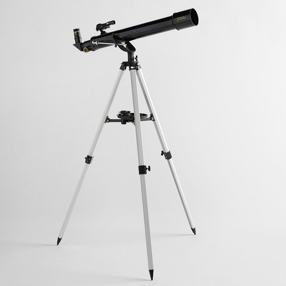 National Geographic 70mm Alt-azimuth Telescope