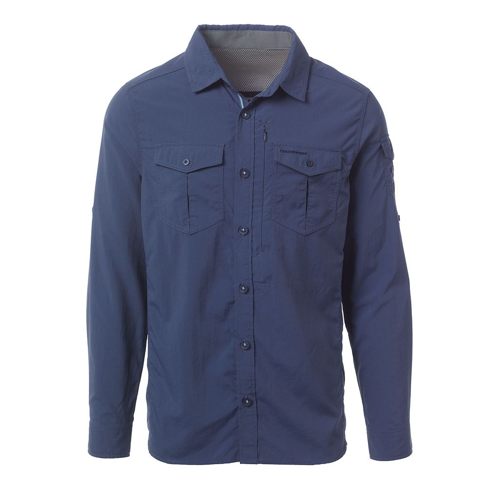 NosiLife Button-down Shirt