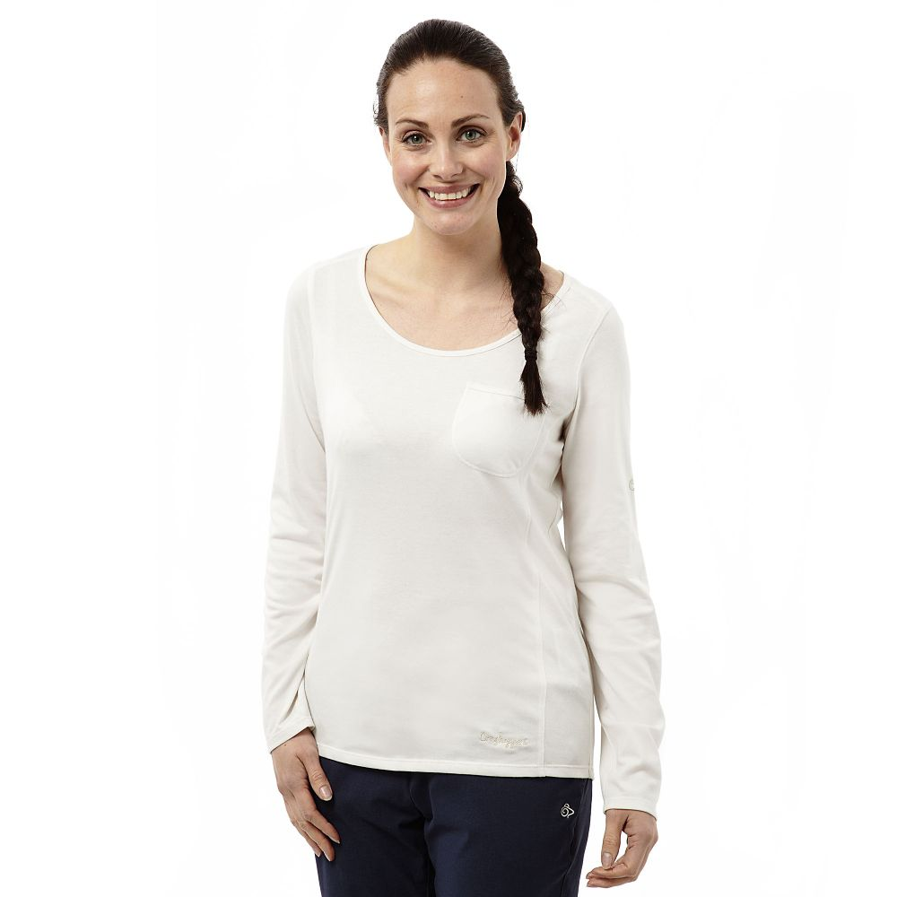 Wicking Base-layer Shirt