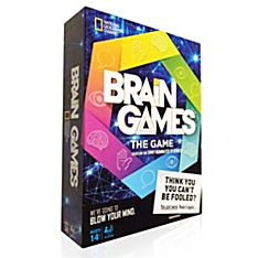 Brain Games - The Game