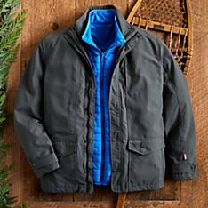 Craghoppers 3-in-1 Travel Jacket