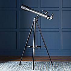 70mm Slo-mo Mount Telescope