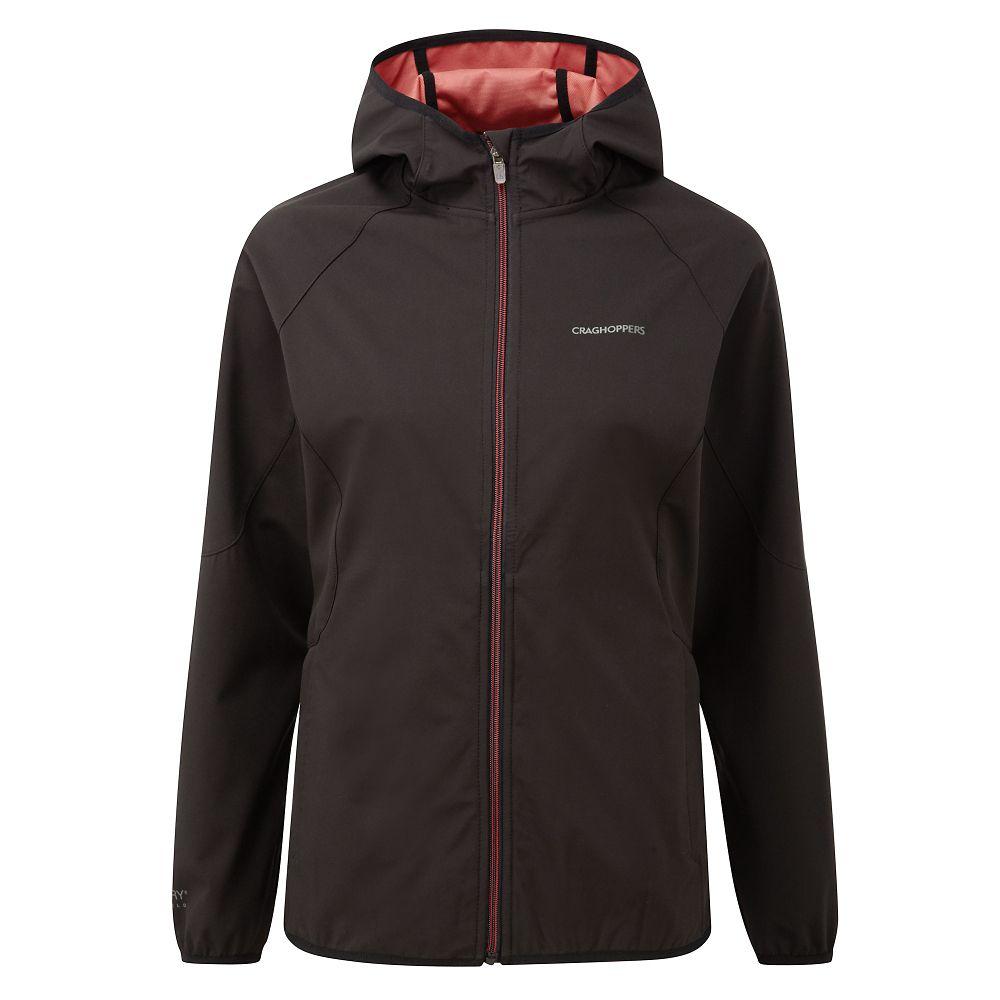 Nat Geo Pro Lite Softshell Jacket
