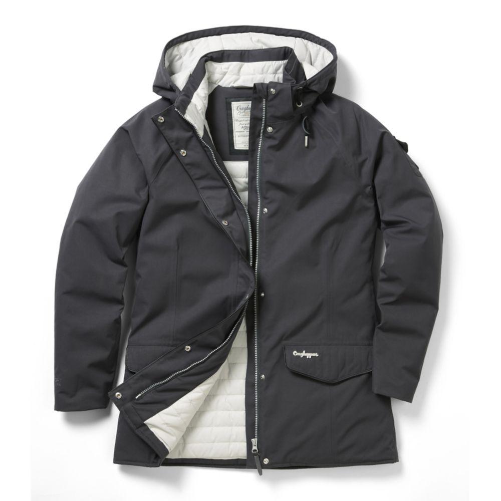 Women's Nat Geo 250 Jacket