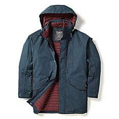 Men's Nat Geo 250 Jacket