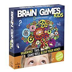 Brain Games - Kids Game