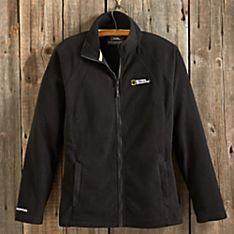Women's National Geographic Kiwi Fleece Jacket