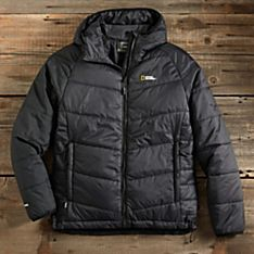Men's National Geographic CompressLite Jacket