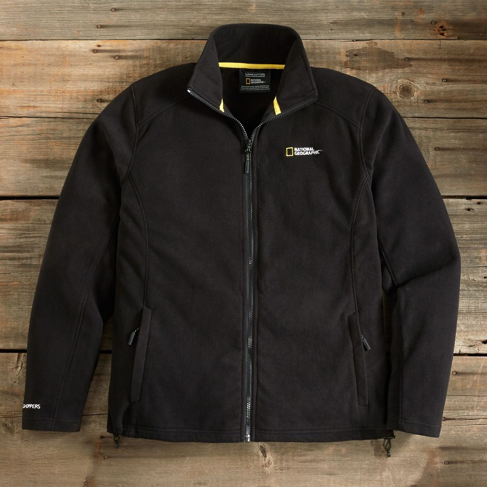 Men's National Geographic Kiwi Fleece Jacket