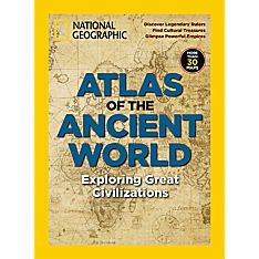 Atlas of the Ancient World