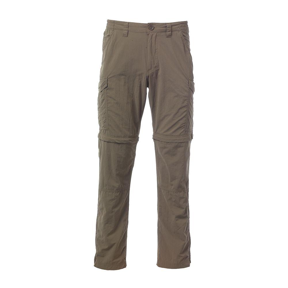 Men's Nat Geo Nosilife Convertible Pants