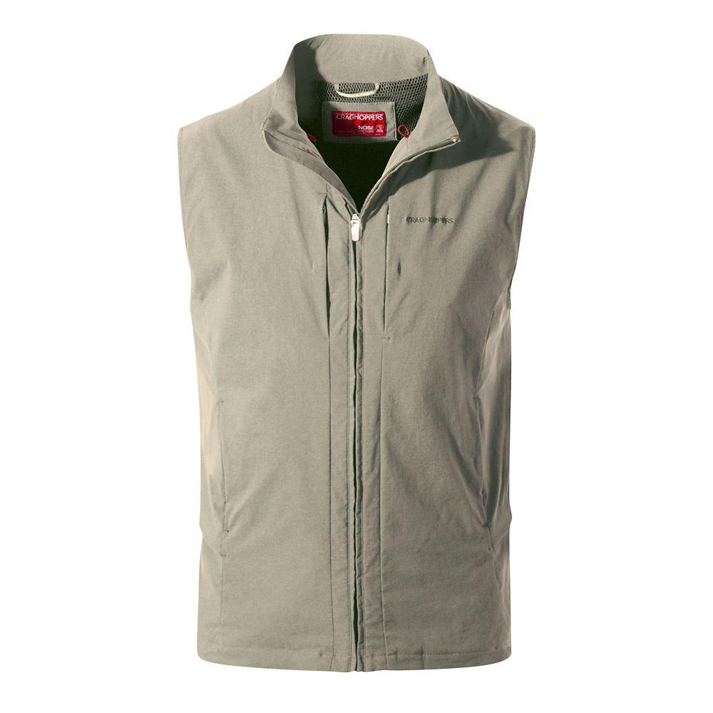 Men's Nat Geo NosiLife Thames Path Vest