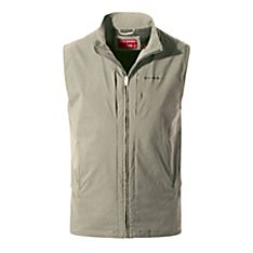 Men's Nat Geo NosiLife Thames Path Vest
