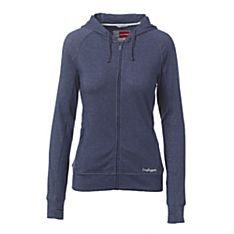 Women's Nat Geo NosiLife North Downs Hooded Jacket