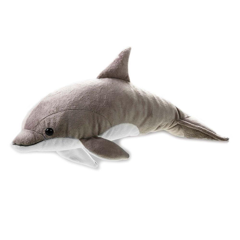 shark plush toy national geographic store