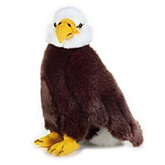 Eagle Plush Toy