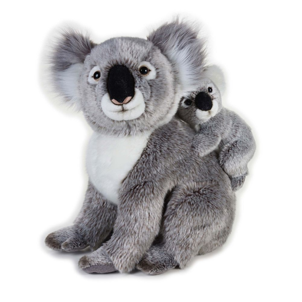 Koala & Joey Plush Toy