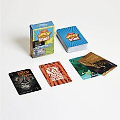 Weird But True Playing Cards