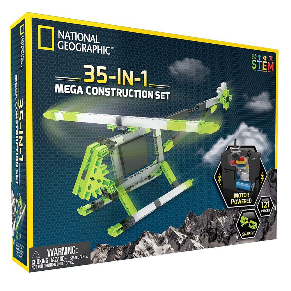 Mega Construction Set