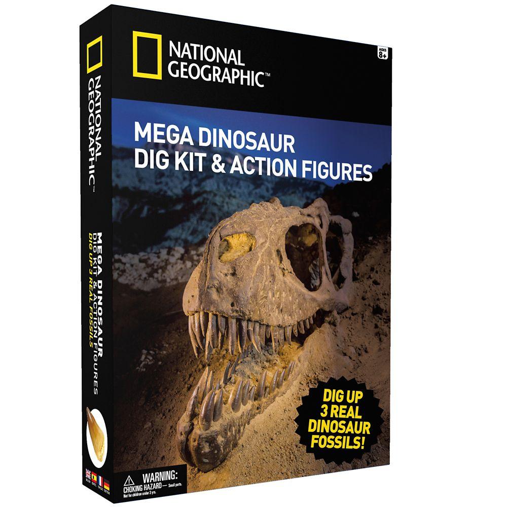 Super Dino Dig