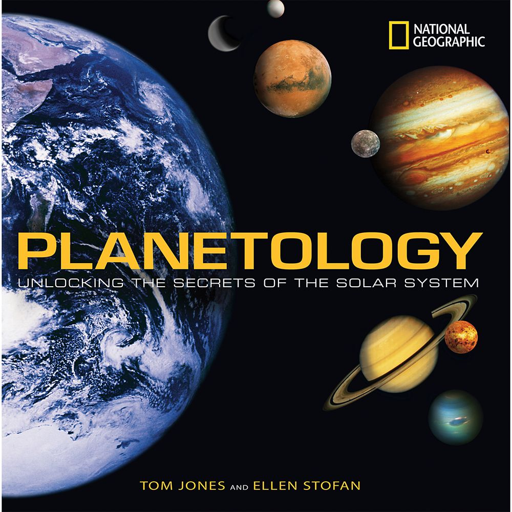 Planetology