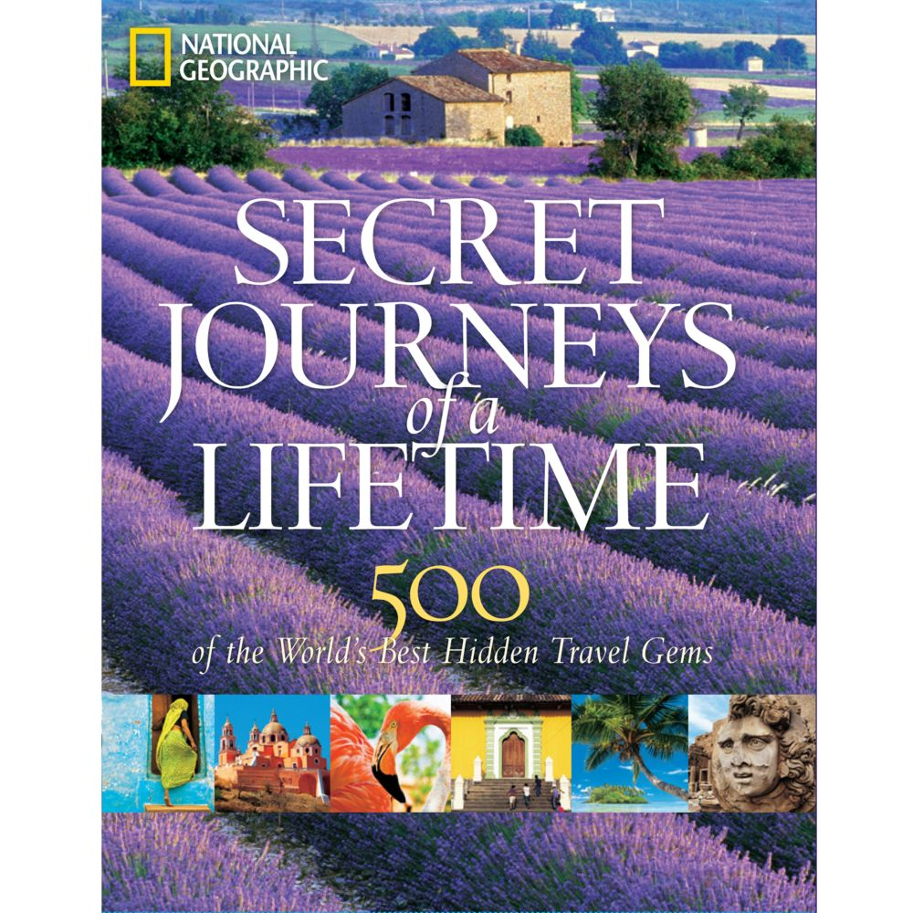 Secret Journeys of a Lifetime