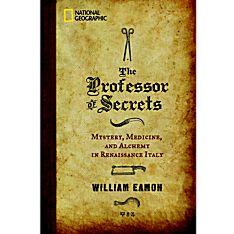 Professor of Secrets