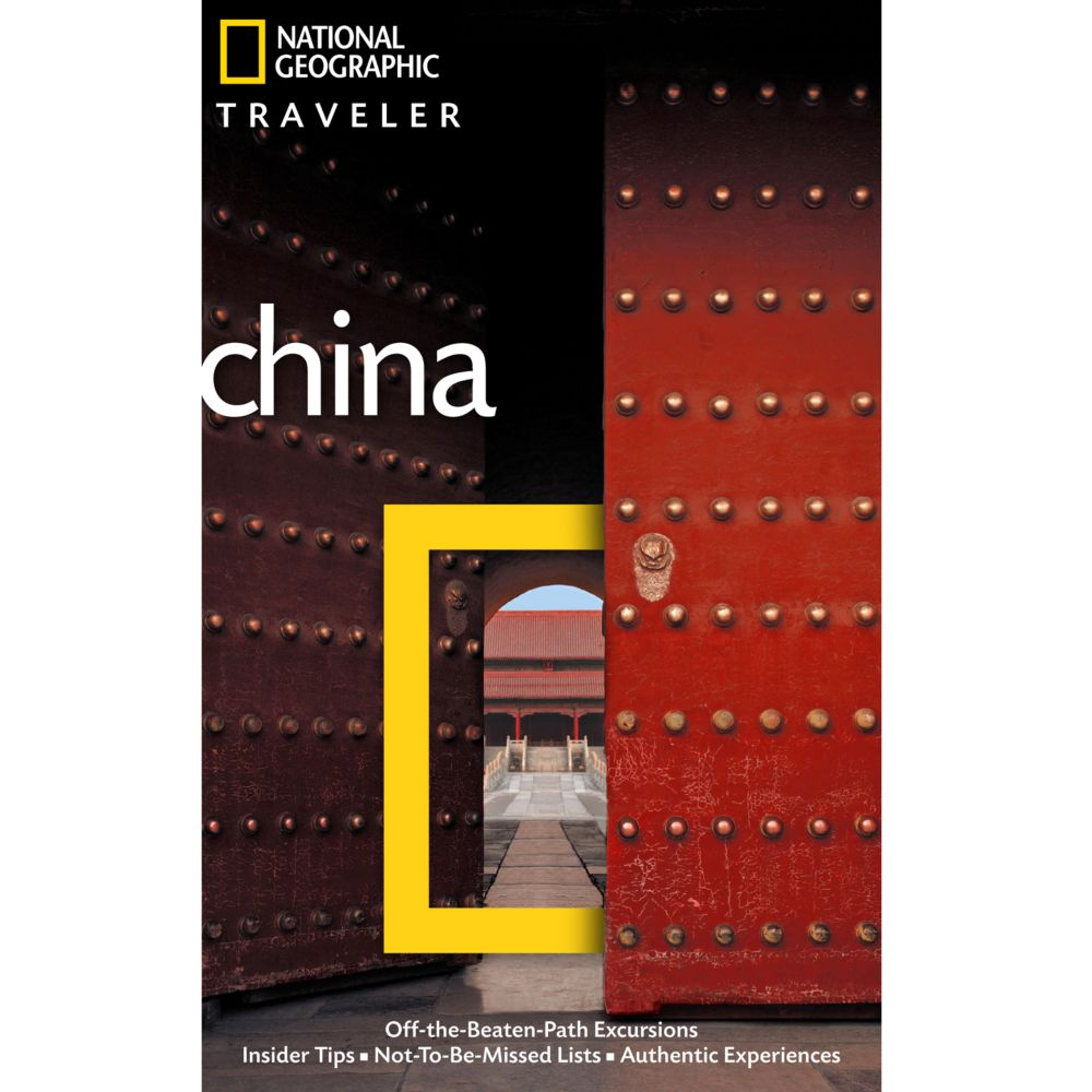 China, 3rd Edition