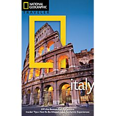 Italy, 4th Edition