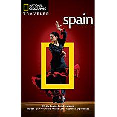 Spain, 4th Edition