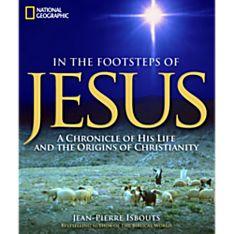 In the Footsteps of Jesus