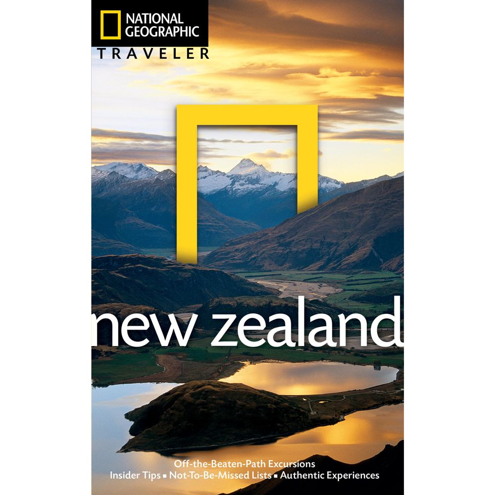 New Zealand, 2nd Edition