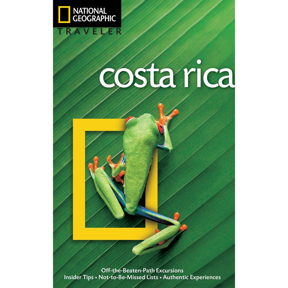 Costa Rica, 4th Edition