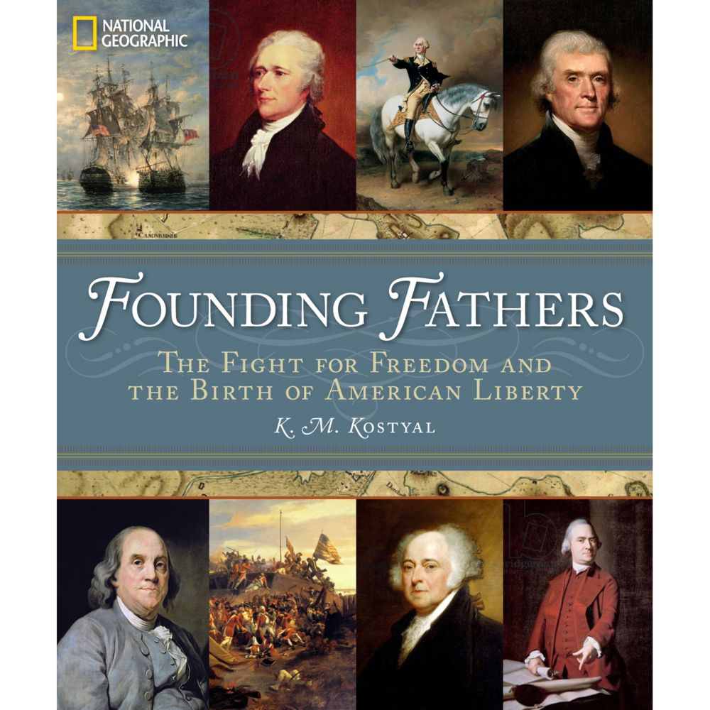founding fathers of the united states pdf