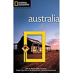 Australia, 5th Edition