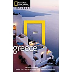 4th Edition, Greece Guidebook