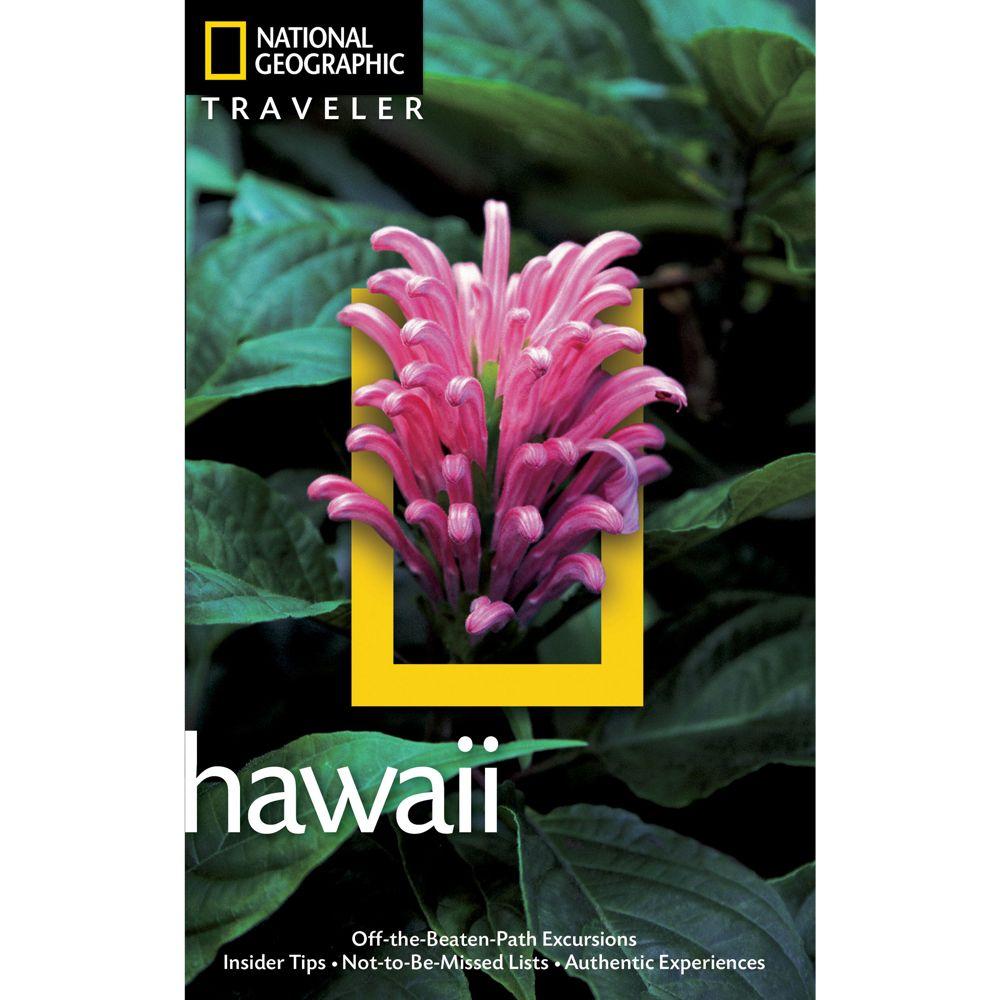 Hawaii, 4th Edition