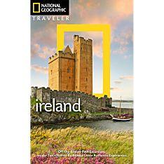 Ireland, 4th Edition