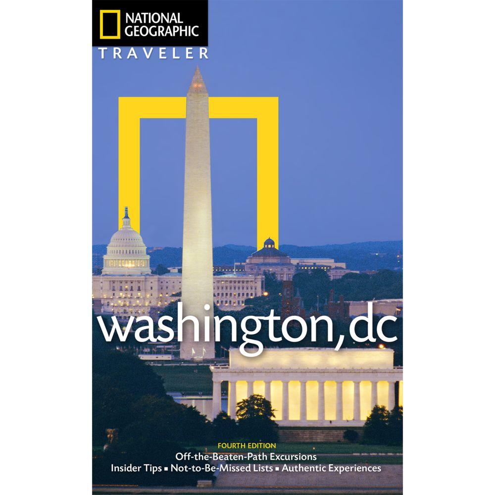 Washington, DC, 5th Edition