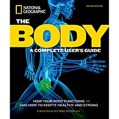 The Body, Revised Edition