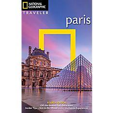 Paris, 4th Edition