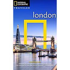 London, 4th Edition