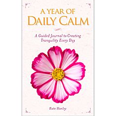 A Year of Daily Calm - Softcover